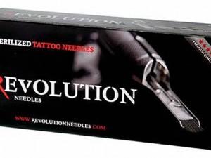 Agujas Revolution