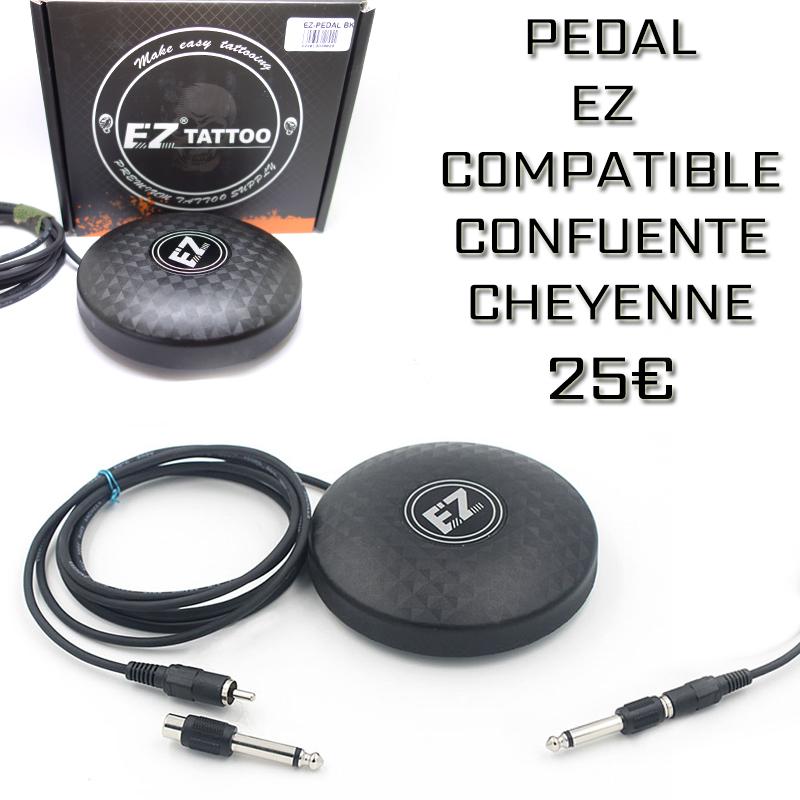 pedal-ez