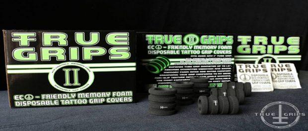tubos true grips