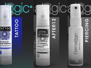 Dermalogic Tattoo Cream