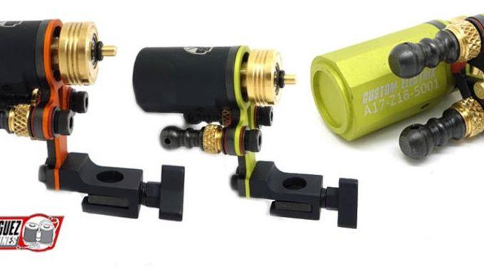 Rotativa Micro Electrix