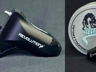 Thundercat Revolution Rotary
