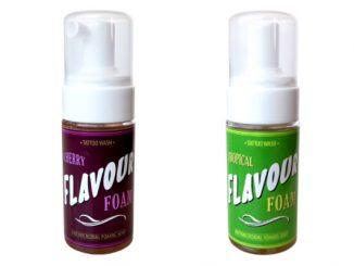 Flavour Espuma