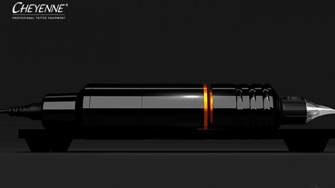Hawk Pen Tray