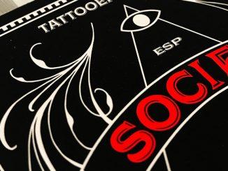 Agujas premium para tatuar Society
