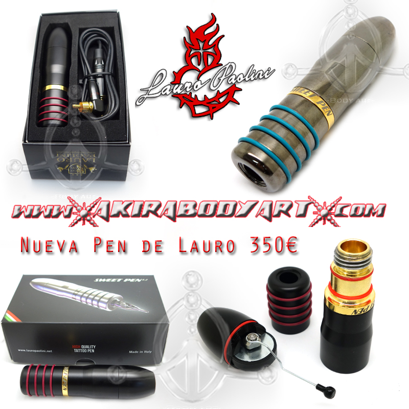 Sweet Pen V2