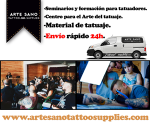 Arte Sano Tattoo Supplies