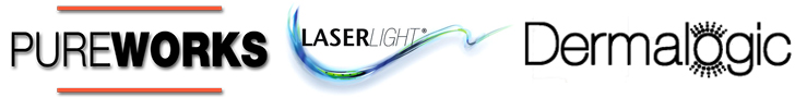 Pureworks, Laserlight, Dermalogic