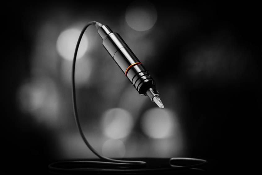 Hawk Pen