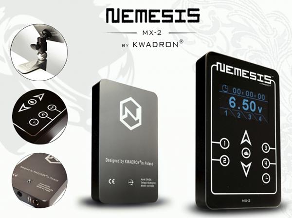Némesis de Kwadron
