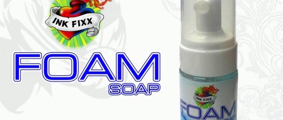 foam-soap