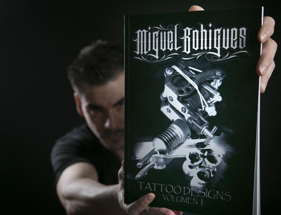 libro tattoo designs