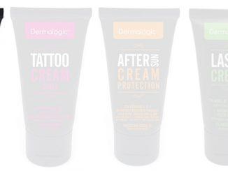 dermalogic tattoo cream