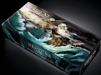 Agujas Neptuno