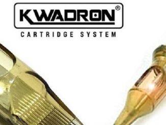 Cartuchos Kwadron