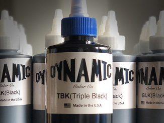 Dynamic Triple Black