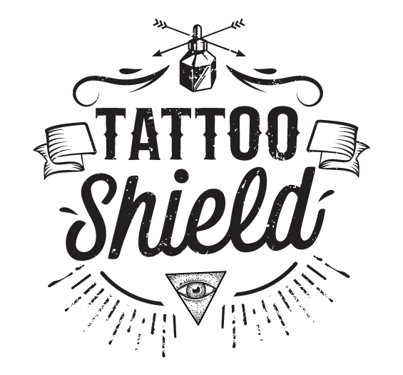 Cremas Tattoo Shield