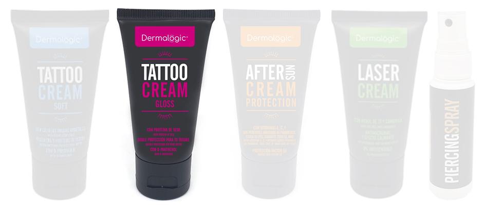 Dermalogic Tattoo Cream Gloss