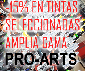 Pro-Arts Tattoo Supplies