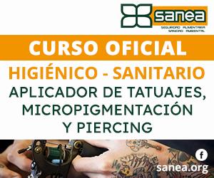 Curso Higiénico Sanitario en toda España